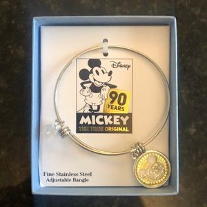 Mickey Mouse Bangle